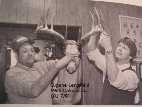 Gene Lengsfeld