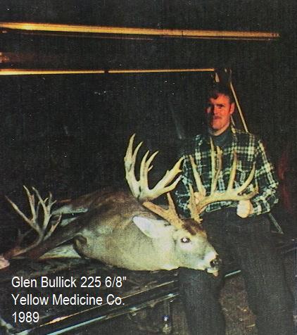 Glen Bullick