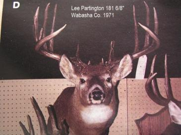 Lee Partington