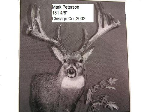 Mark Peterson