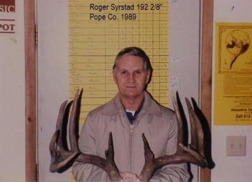 Roger Syrstad