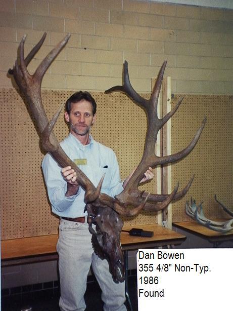 Dan Bowen